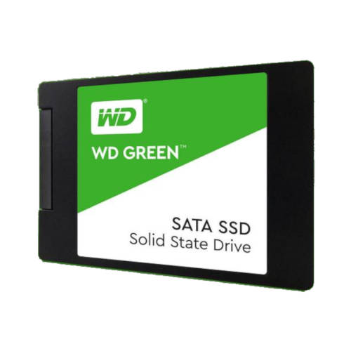 DISCO SSD ESTADO SOLIDO 240GB WD WDS240G1G0A 240G