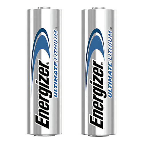 PILA AA LITIO ENERGIZER ULTIMATE BLISTER x2