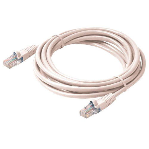 CABLE DE RED PATCHCORD RJ45  2 MTS CAT 6 ARWEN
