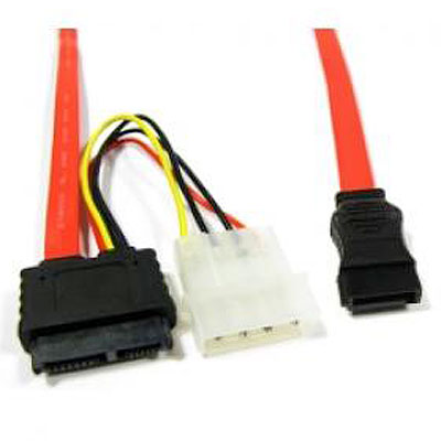 CABLE SATA MINI 7P+6P PARA SLIM OPTICAL DISK DRIVES