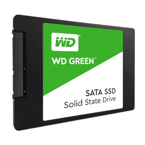 DISCO SSD ESTADO SOLIDO 120GB WD WDS120G2G0A