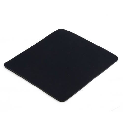 MOUSE PAD   GENERICO 22 x 24 x 3 mm