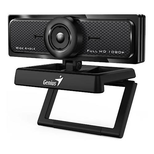 WEBCAM HD 1080P GENIUS ULTRA WIDECAM F100 FULL C/MIC